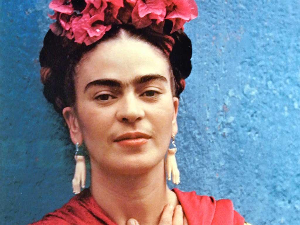 barbie frida kahlo les descendants de l artiste refusent sa commercialisation minutenews. Black Bedroom Furniture Sets. Home Design Ideas