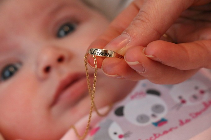 Un couple convoqué en justice pour avoir appelé leur fille Liam — Bretagne