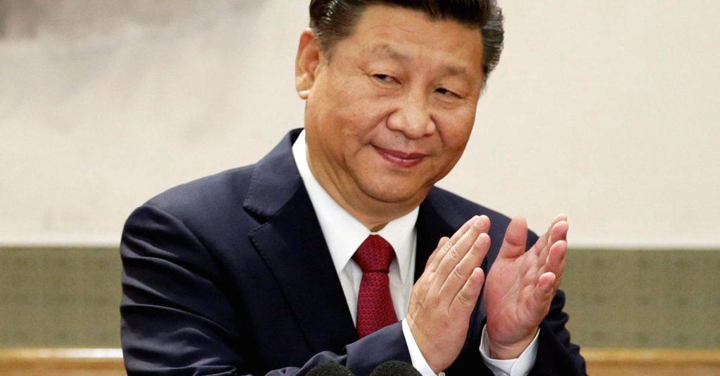 Le Parlement abolit la limite des mandats présidentiels — Chine