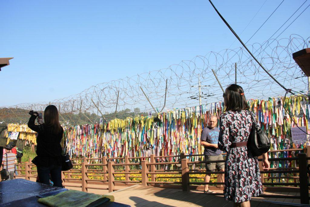 La Corée du Sud dépêche lundi au Nord une délégation spéciale