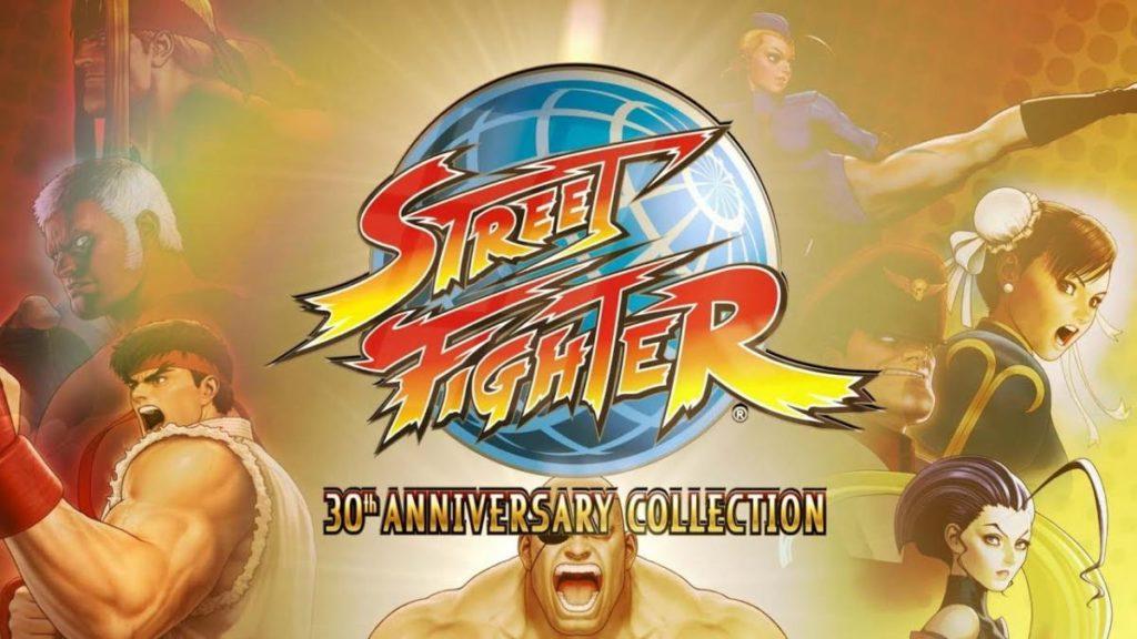 Une série en développement par le producteur de Grey's Anatomy — Street Fighter