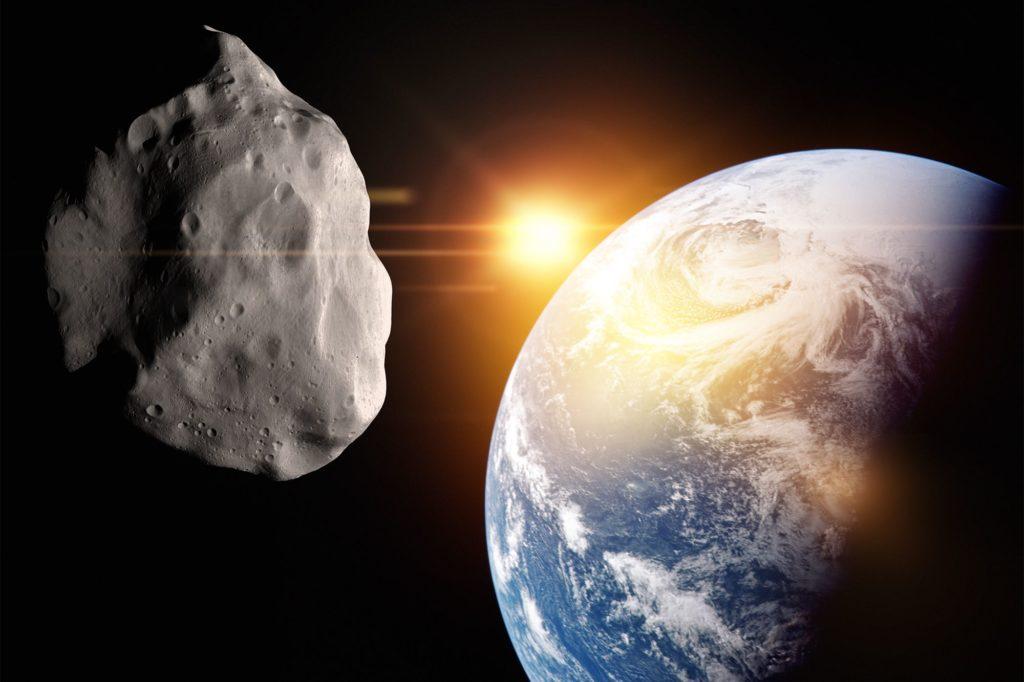 L'astéroïde qui inquiète la NASA — Bennu