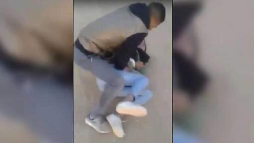 sexe marocain force sexuelle vidéo