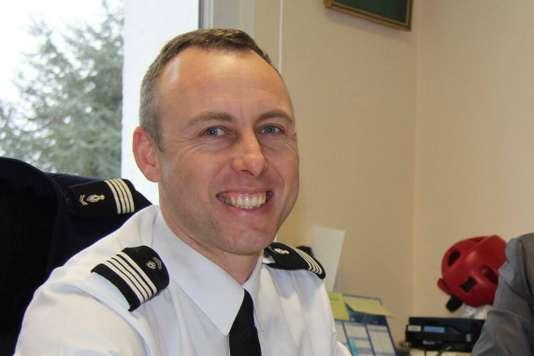 La Ville de Pau rendra hommage au lieutenant-colonel Beltrame
