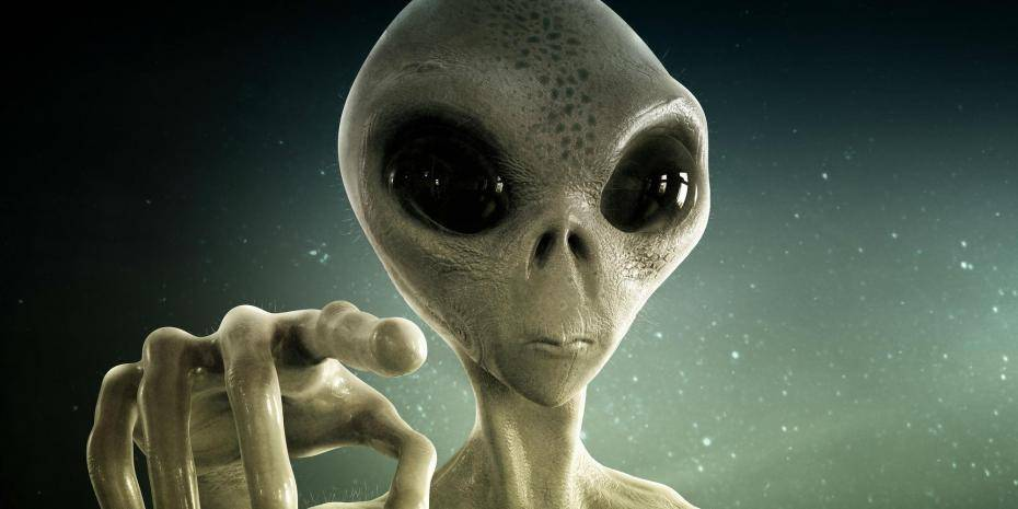 extraterrestre niveau 4