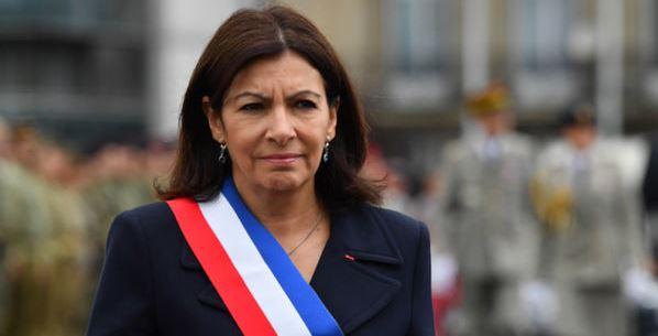 Sondage : pour les prochaines municipales à Paris, Griveaux devance Hidalgo
