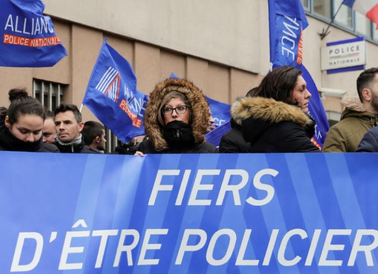 Policiers agressés à Champigny au Nouvel an : au moins 14 interpellations
