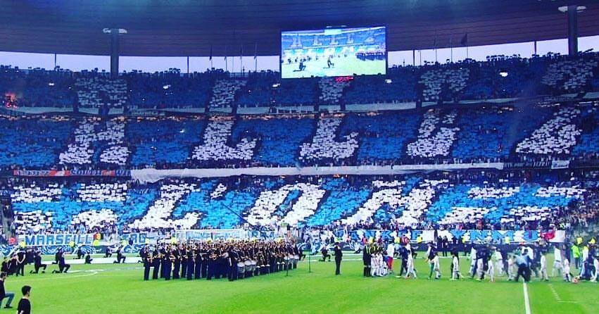 Ligue Europa : les compos de Marseille-Salzbourg