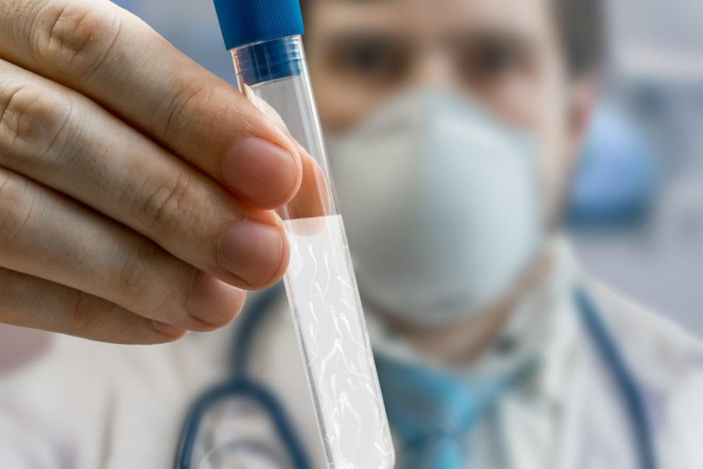 Elle fait un test ADN et découvre l'inimaginable