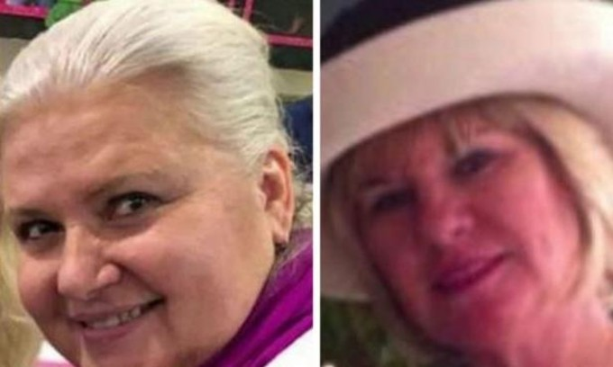 Une grand-mère en cavale suspectée d'avoir tué 2 personnes