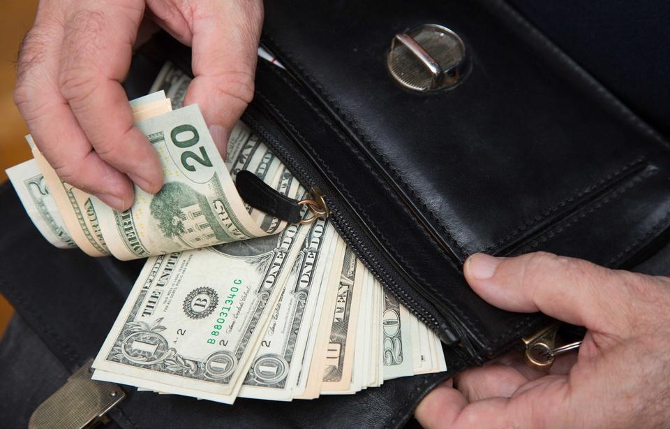 Pour soutirer de l'argent à ses parents, elle simule son enlèvement