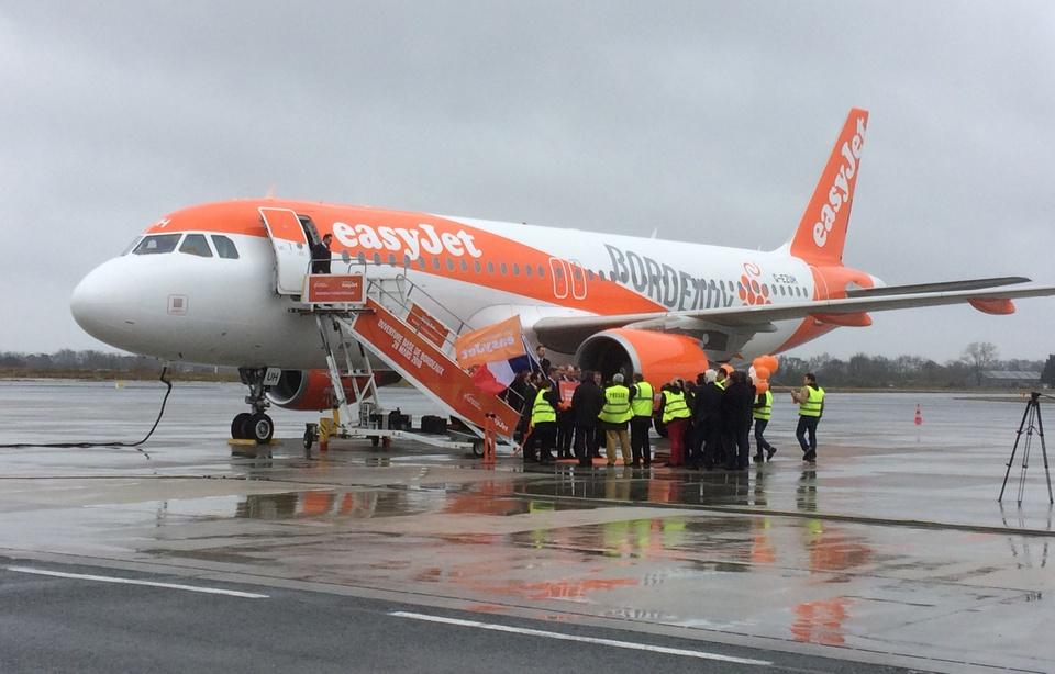 Un pilote refuse de décoller pour une étonnante raison — Bordeaux
