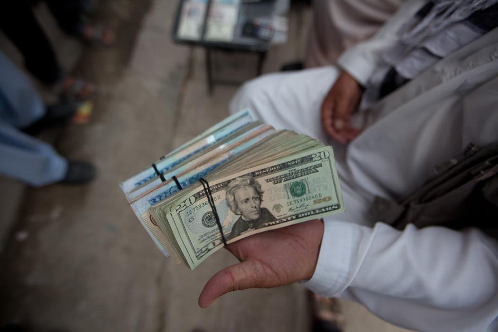 L'Etat Islamique est à la tête d'une fortune de 3 milliards d'euros