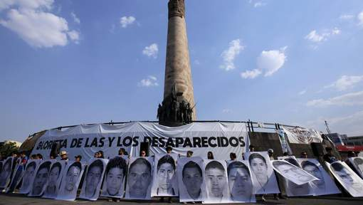 Un rappeur mexicain dissout dans de l'acide les corps de trois étudiants