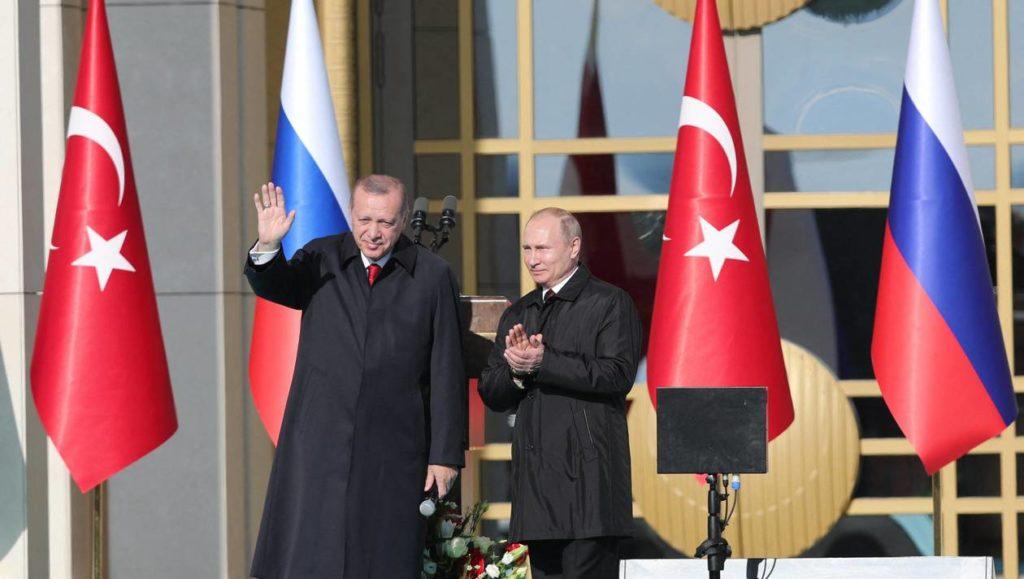 """Résultat de recherche d'images pour """"Turquie, nucléaire, Russie, 2018"""""""
