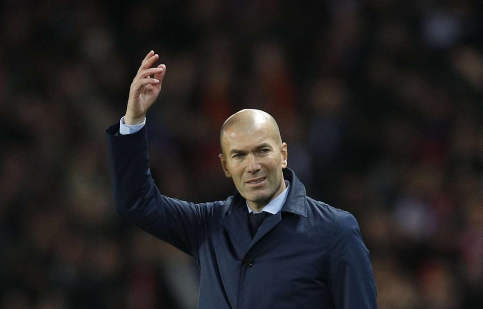 Varane sous pression, Zidane lui donne un conseil — Real