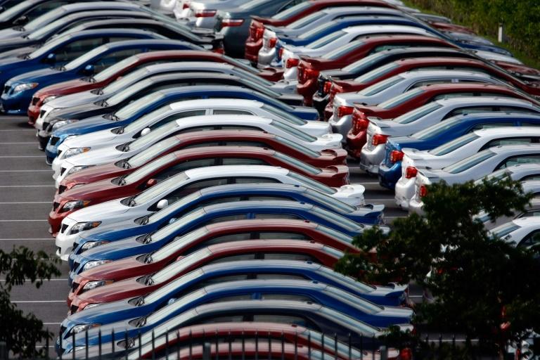 Trump envisage de nouvelles taxes sur les importations de voitures