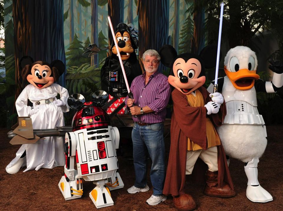 Star-wars-disney-george-lucas
