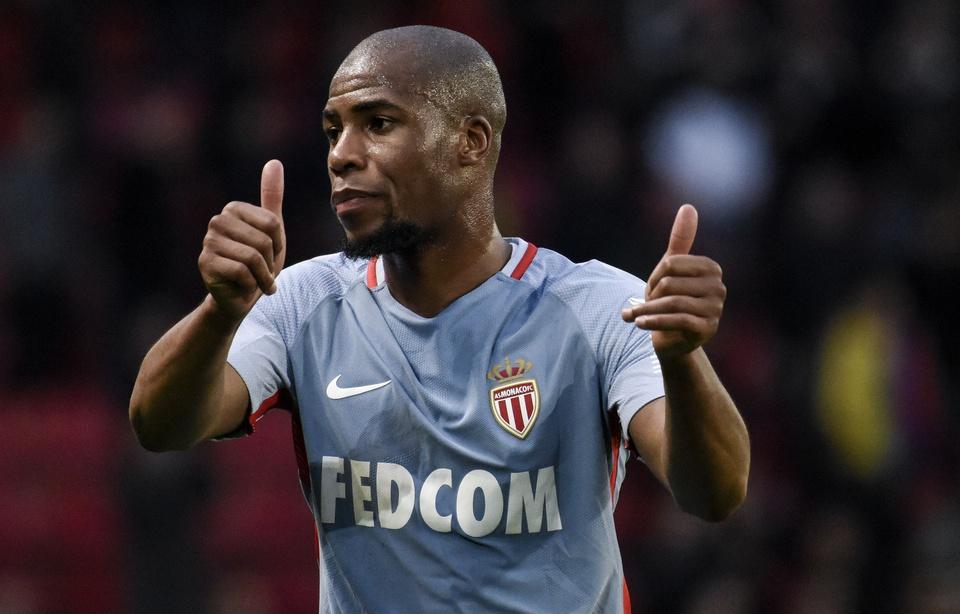 Monaco : Jardim donne de bonnes nouvelles de Sidibé