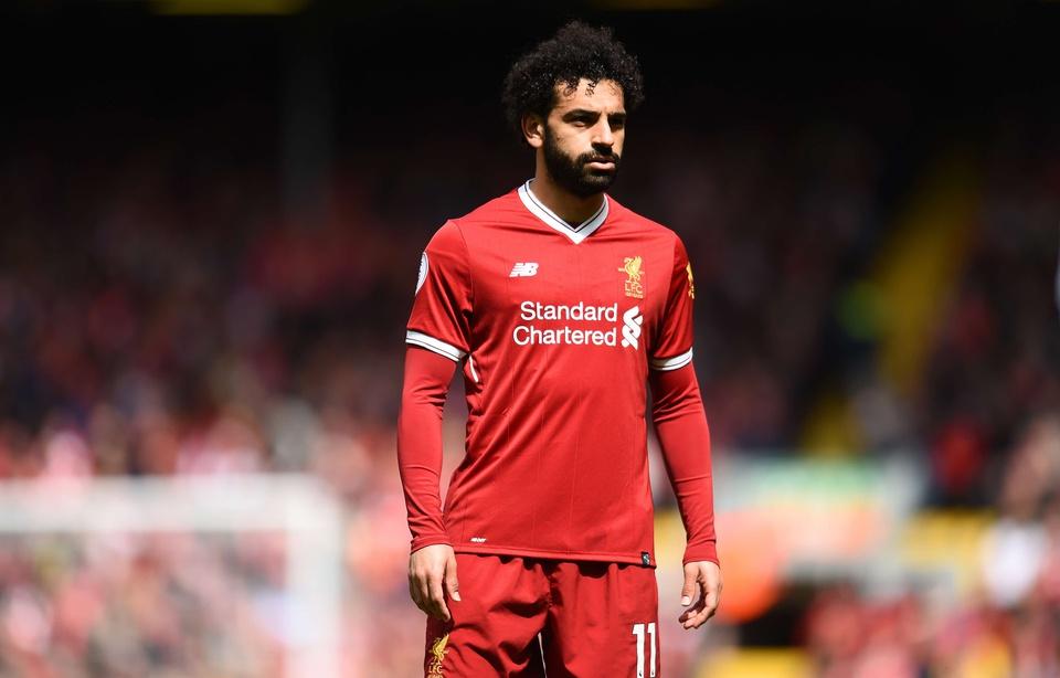 Salah respecte le ramadan malgr la finale de la ligue des - Finale coupe de la ligue des champions ...