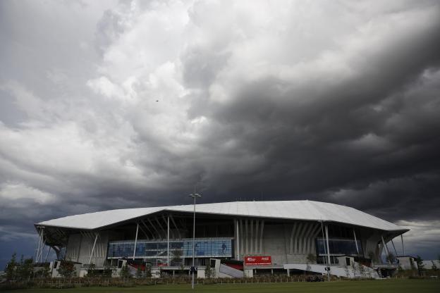 C3, Diego Simeone dévoile la menace N°1 à l'OM — Atlético Madrid