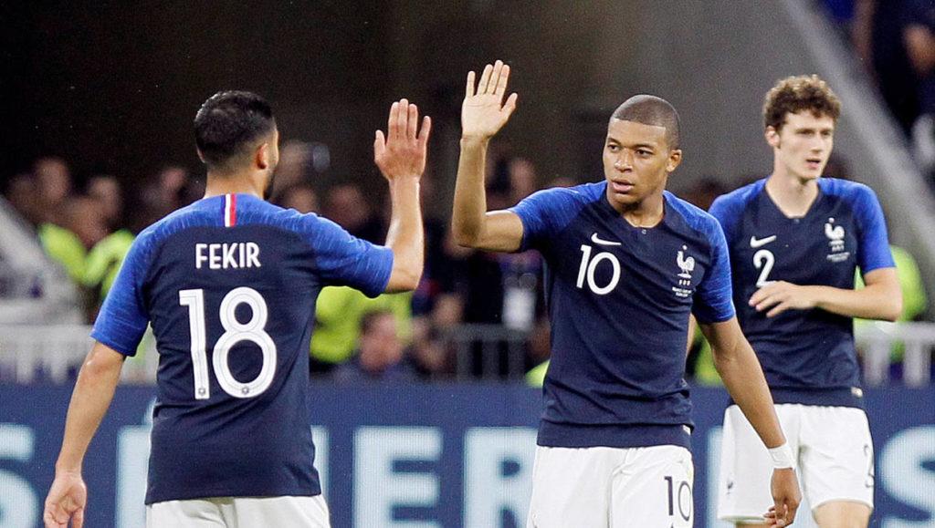 Coupe du monde 2018 l quipe la plus ch re du mondial - Classement equipe de france coupe du monde ...