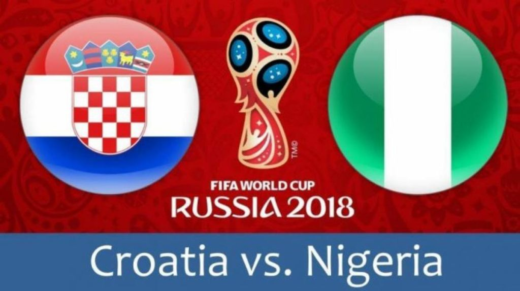 Croatie nigeria 1 0 suivez en direct le match du - Resultat handball en direct coupe d afrique ...