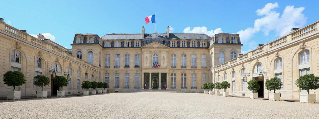 Lys e le palais d veloppe sa marque de produits d riv s - Cabinet de la presidence de la republique ...