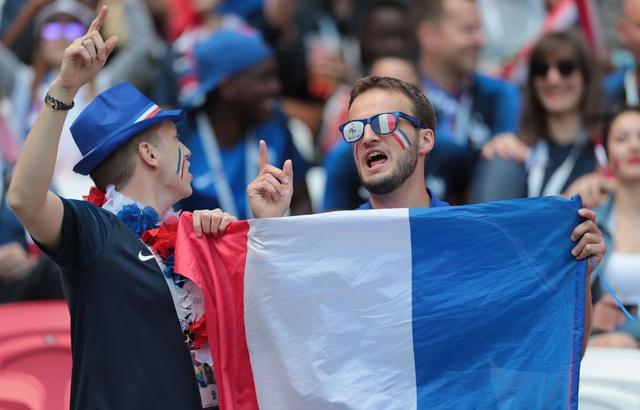 La coupe du monde 2022 aura bien lieu en automne minutenews - Lieu coupe du monde 2018 ...