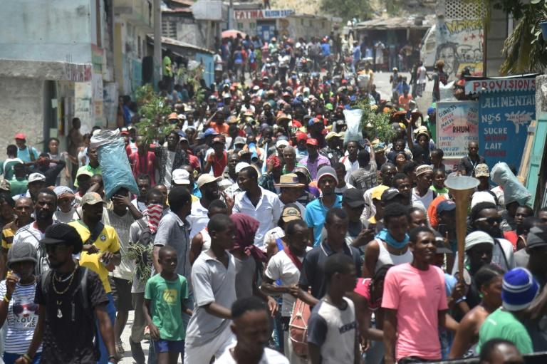 Haïti : bientôt un nouveau gouvernement après la démission du Premier ministre