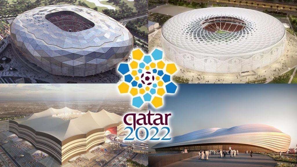 Comment le qatar a obtenu la coupe du monde 2022 minutenews - Qatar football coupe du monde ...