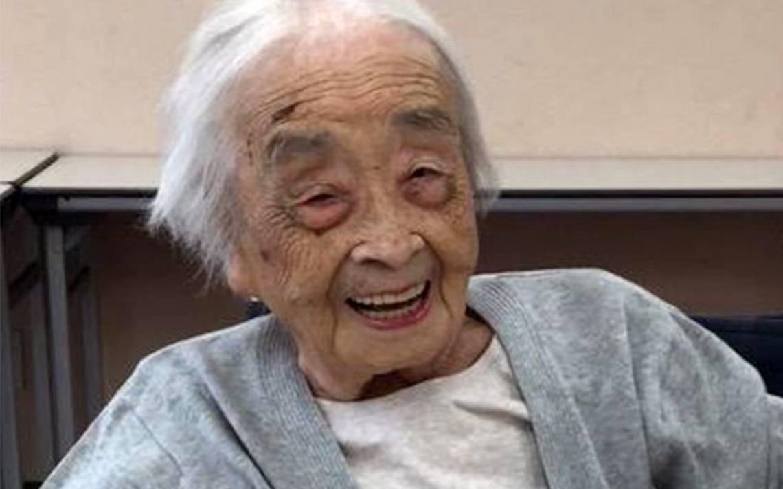 Image result for Chiyo Miyako from Japan has sadly passed away j