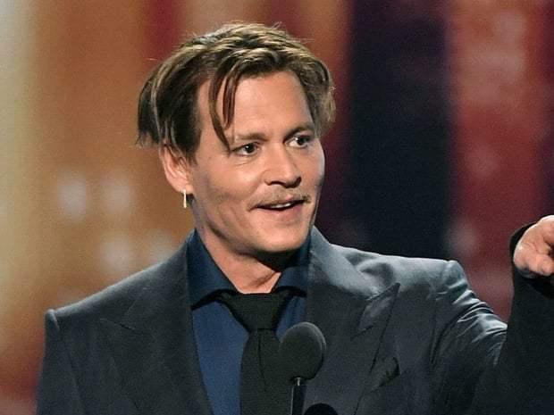 Ses nouvelles accusations déroutantes envers Amber Heard — Johnny Depp
