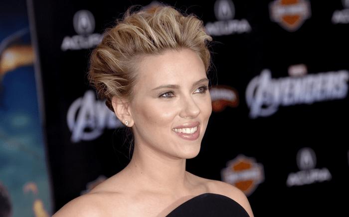 Scarlett Johansson devient l'actrice la mieux payée au monde