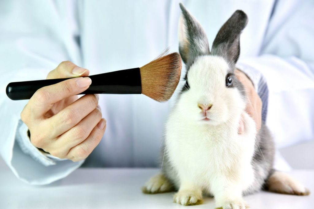 California Cruelty-Free Cosmetics Act