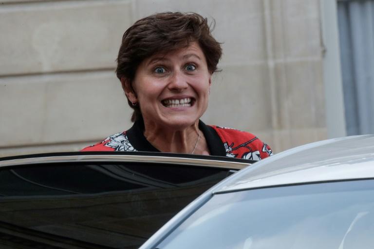 Maracineanu, une ministre déjà sur le gril