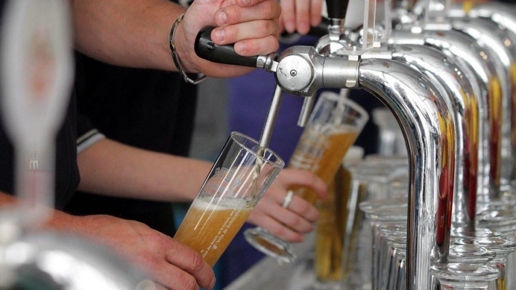 La bière va devenir rare et chère à cause du réchauffement climatique